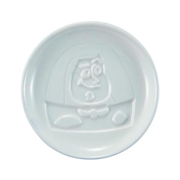 《Disney》玩具總動員造型醬料碟-巴斯光年