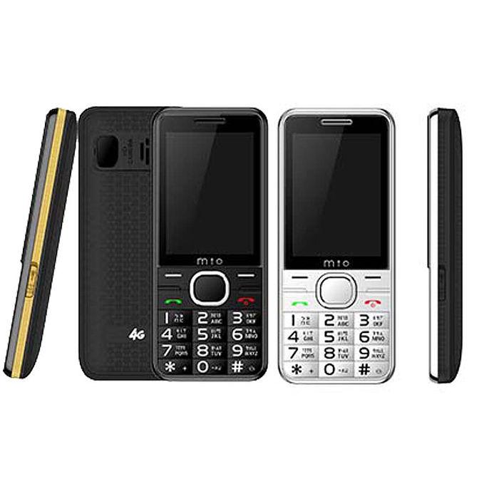 MTO M19 4G 非資安版 功能型手機 直立式手機黑色