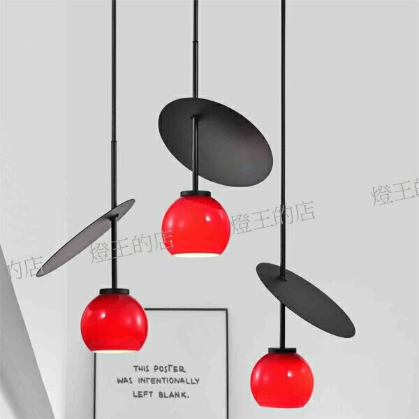 【燈王的店】北歐風 吊燈1燈 客廳燈 餐廳燈 裝飾燈 301-98042-1