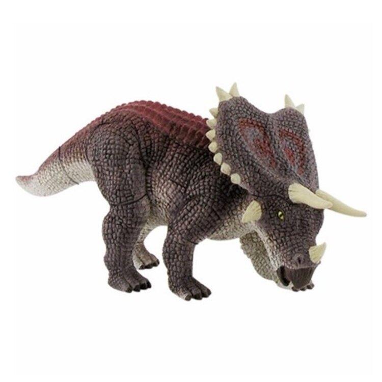 【4D MASTER】20162C 立體拼組模型恐龍系列-V代恐龍-五角龍 PENTACERATOPS
