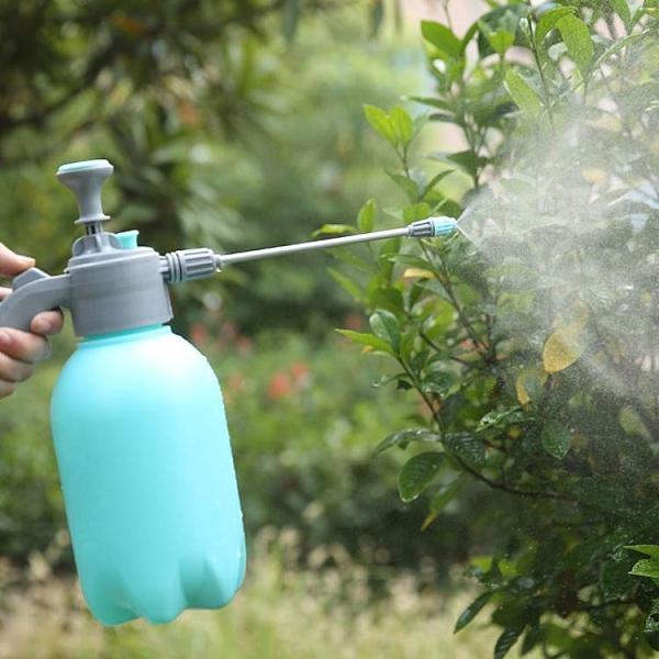 噴壺系列 澆花噴壺園藝家用澆水壺氣壓式灑水壺噴霧器消毒壓力噴水壺噴霧瓶 好樂匯