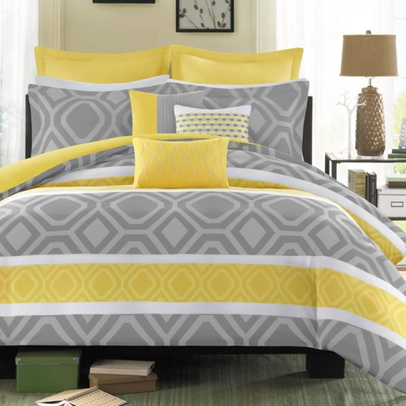 Delaney Quilt Cover Set