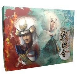 ☆快樂小屋☆ 【免運】 戰國令 Senkokurei 繁體中文版 台中桌遊