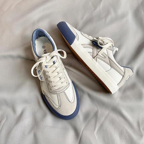 帆布鞋男2020新款秋季男生休閒板鞋韓版百搭潮流鞋子男潮鞋小白鞋 向日葵生活館