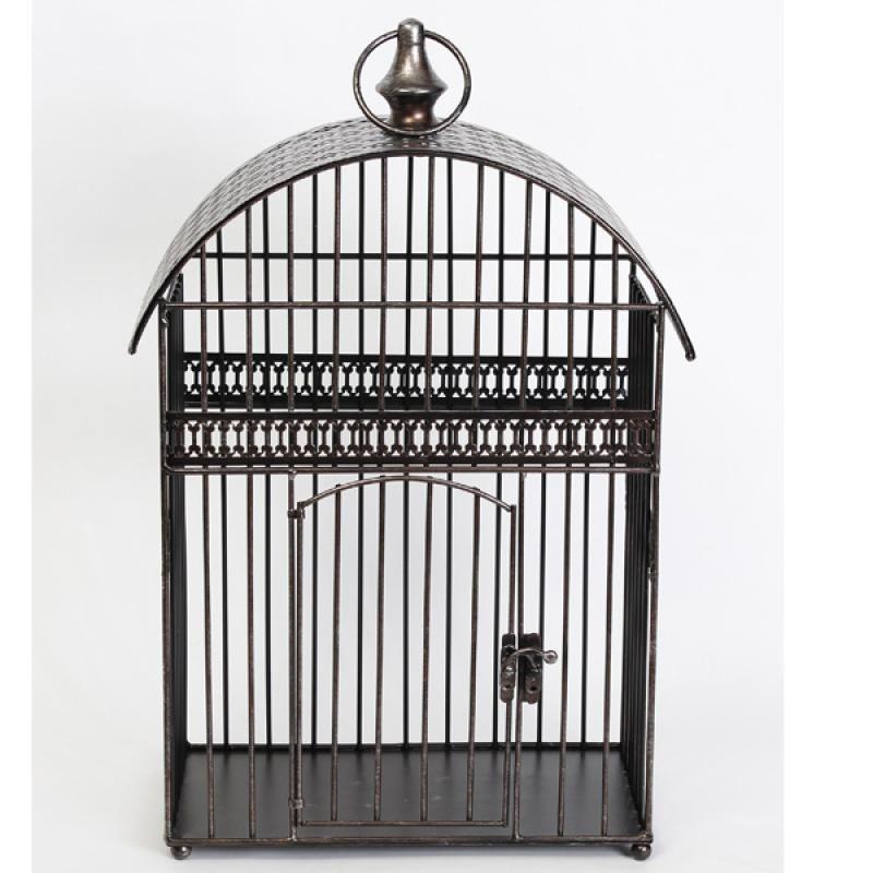 Arch Bird Cage