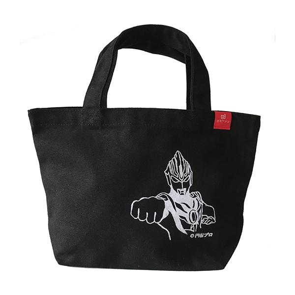 《超人力霸王》手提包-黑