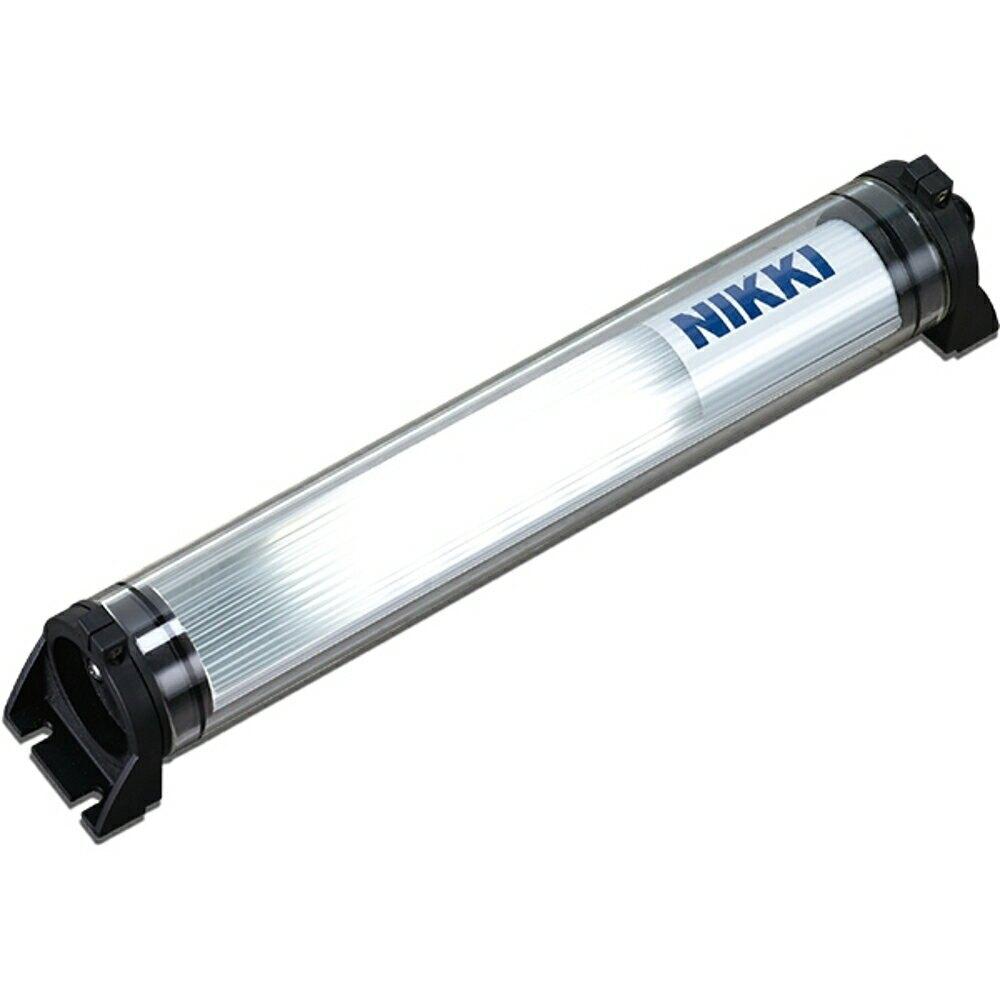 LED防水工作燈 NLL3-13CG-DC+NC565 光通量950lx 照度280lm 防 水 IP67 電線長度3m