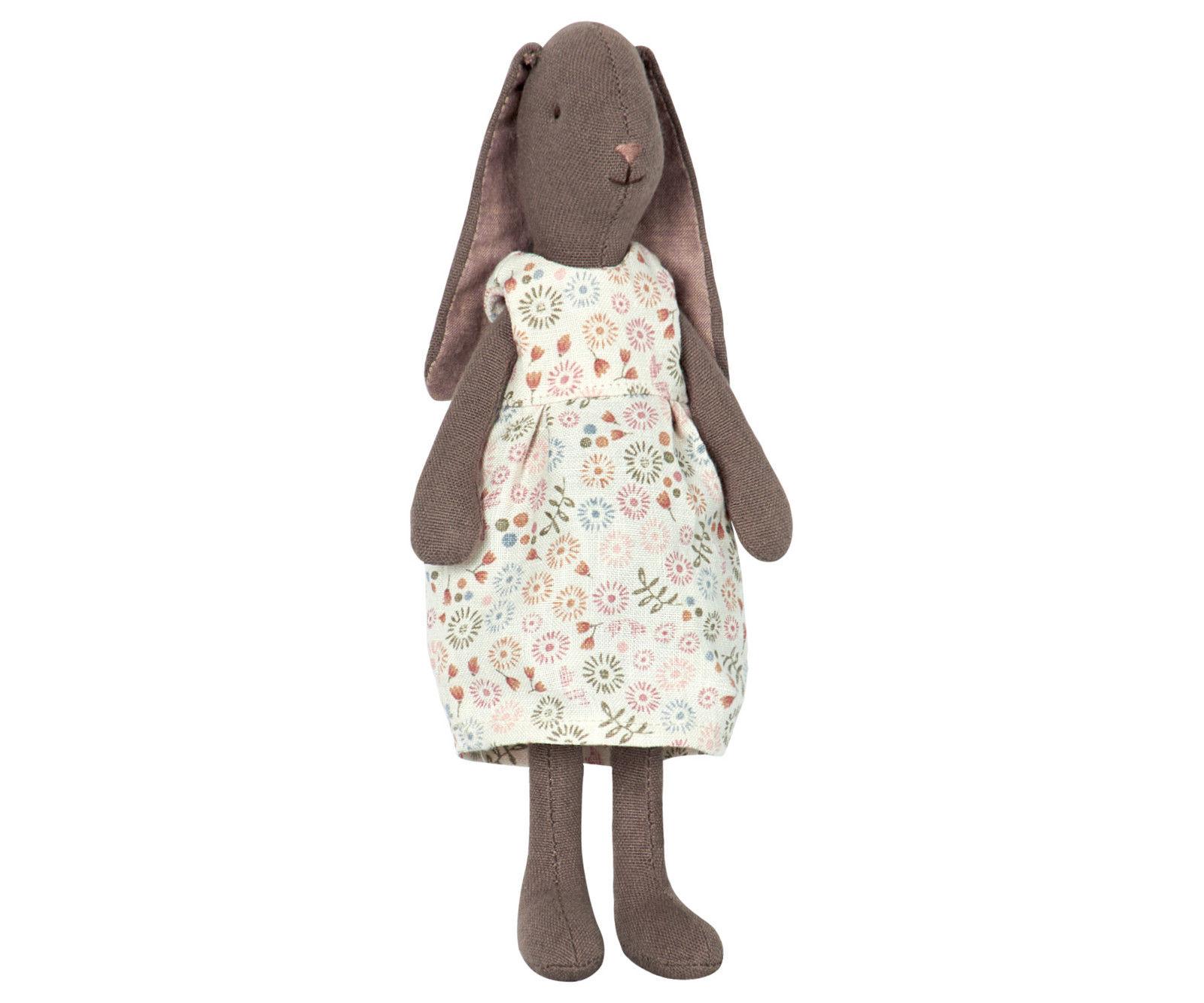 《Maileg》玩偶-迷你垂耳兔.愛莉