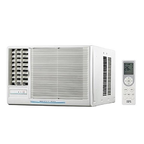 【南紡購物中心】SANLUX台灣三洋定頻左吹窗型冷氣8坪SA-L50FEA