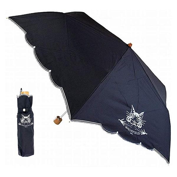 《達洋貓》刺繡摺疊傘