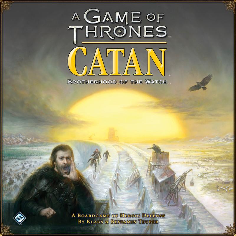 ☆快樂小屋☆A Game of Thrones: Catan 權力的遊戲:卡坦島 中文版 正版桌遊 台中桌遊