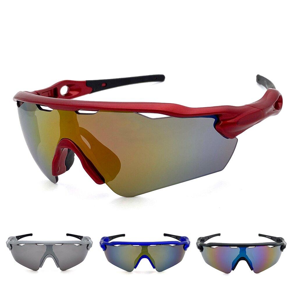 MIT運動眼鏡 騎行 慢跑 太陽眼鏡/墨鏡 抗UV(5083)