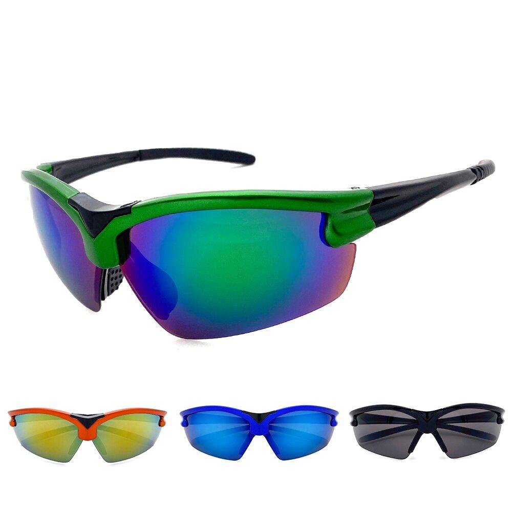 MIT運動眼鏡  防風 騎行 慢跑 太陽眼鏡/墨鏡 抗UV(82836)