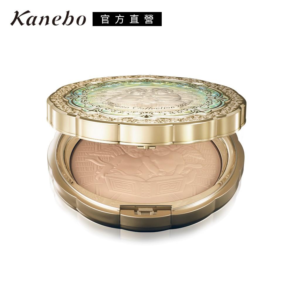 Kanebo 佳麗寶 米蘭 Milano Collection 絕色蜜粉餅 24g(2021限量珍藏版)