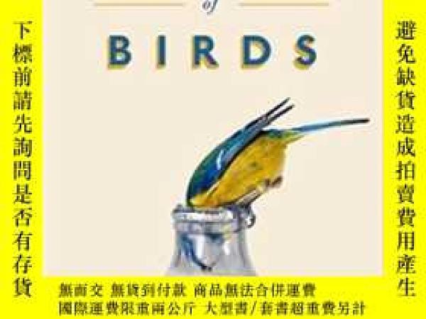 二手書博民逛書店The罕見Genius Of BirdsY364682 Jennifer Ackerman Corsair