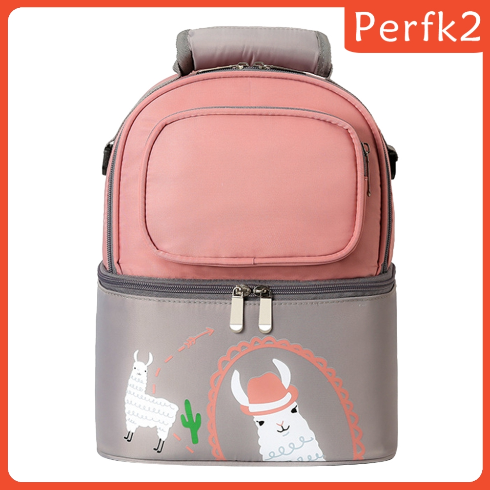 [PERFK] 2嬰兒尿布更衣袋背包尿布防水旅行回包