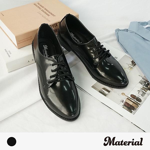 牛津鞋 經典綁帶牛津鞋 MA女鞋 T52847