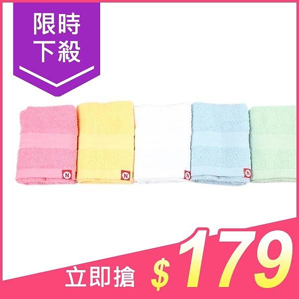 儂儂non-no (12102)最乾淨浴巾(加大76x152cm)1入 5色可選【小三美日】原價$199