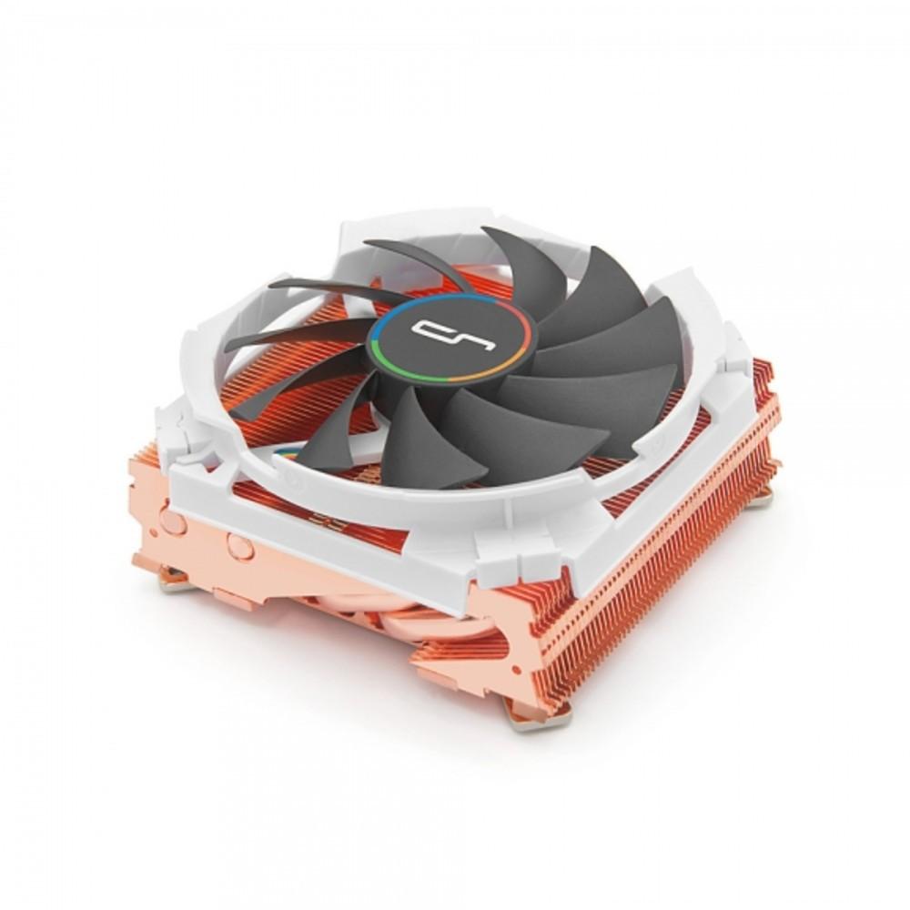 CRYORIG 快睿科技 C7 Cu 全銅 CPU散熱風扇 下吹式散熱器 廠商直送 現貨