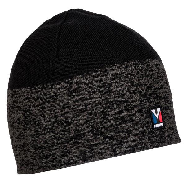 法國[MILLET]TRILOGY WOOL BEANIE/美麗諾羊毛編織天然保暖帽《長毛象休閒旅遊名店》