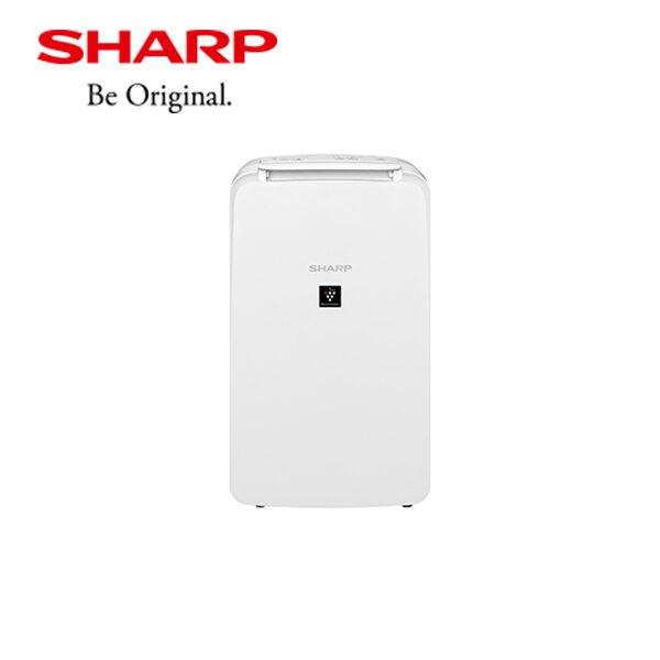 【限時促銷】 『SHARP』☆ 夏普 6L一級能自動除菌離子除濕機DW-L71HT **免運費**