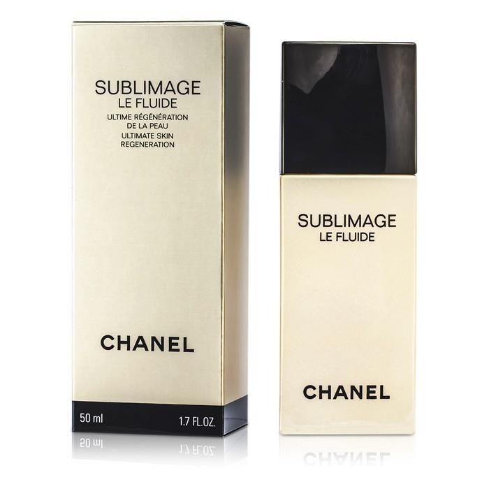 sw chanel 香奈兒-139香奈兒奢華精質賦活乳液 - 奢華精萃輕盈乳液.