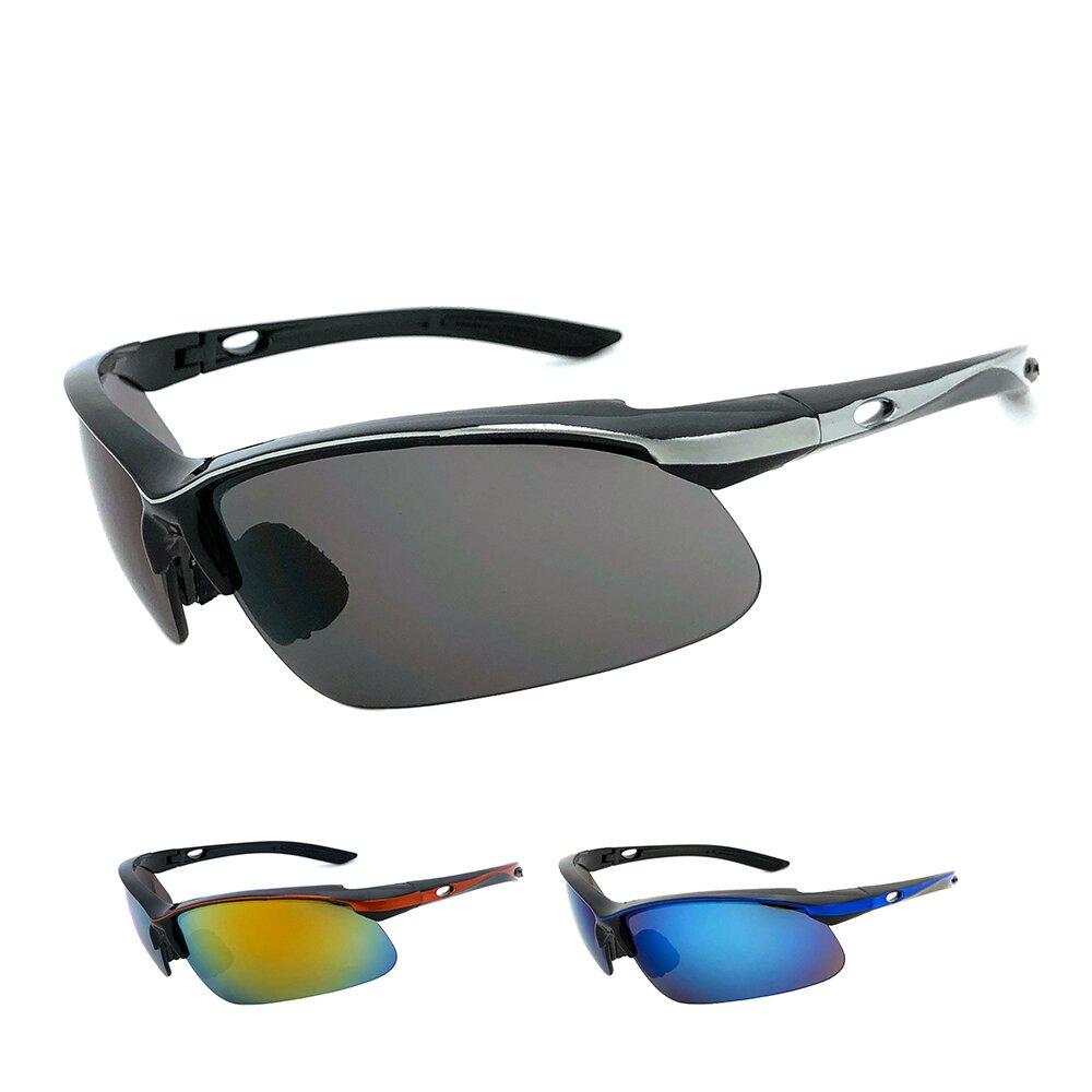MIT運動眼鏡 流線型太陽眼鏡/墨鏡 抗UV(81836)