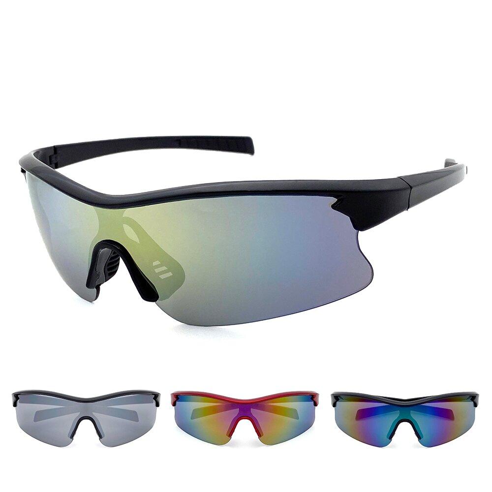 MIT運動眼鏡 酷炫 太陽眼鏡/墨鏡 抗UV(68803)