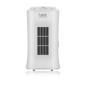 富士電通 Fujitek 1-3坪 負離子空氣清淨機 FT-AP05