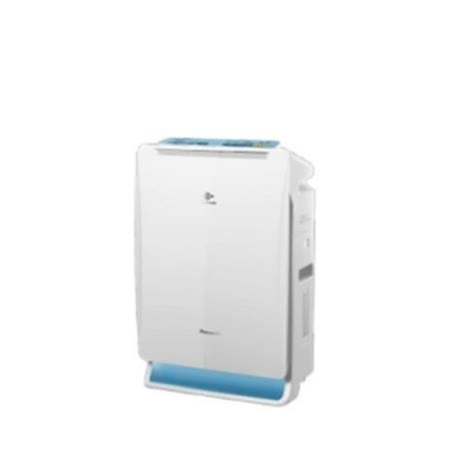 【Panasonic國際牌】8坪加濕型空氣清淨機 F-VXM35W