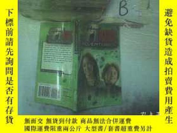 二手書博民逛書店SPY罕見KIDS ADVENTURES  間諜孩子們冒險Y261116