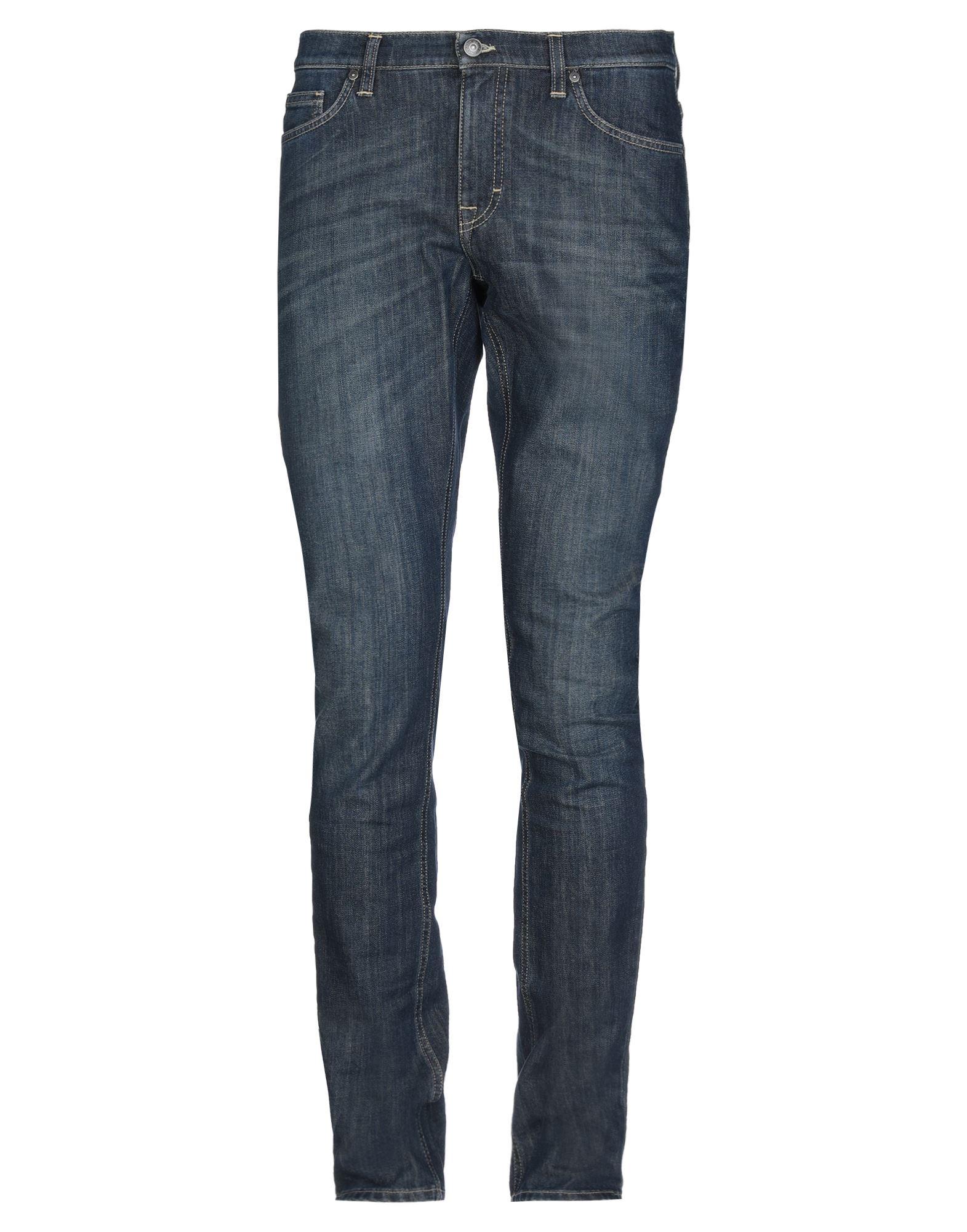 GANT Denim pants - Item 42824319