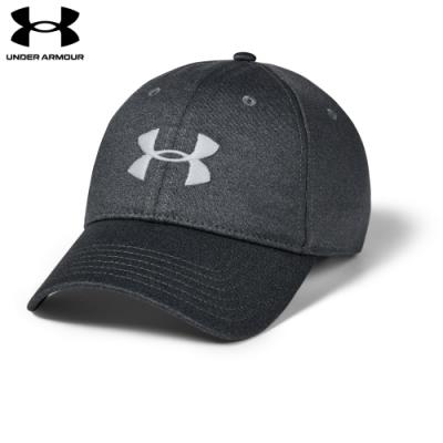 【UNDER ARMOUR】男 棒球帽