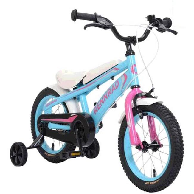 Rennard 14吋女童腳踏車 W128898