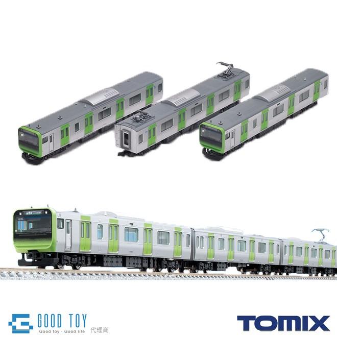 TOMIX 92589 通勤電車 JR E235系(山手線) 基本 (3輛組)