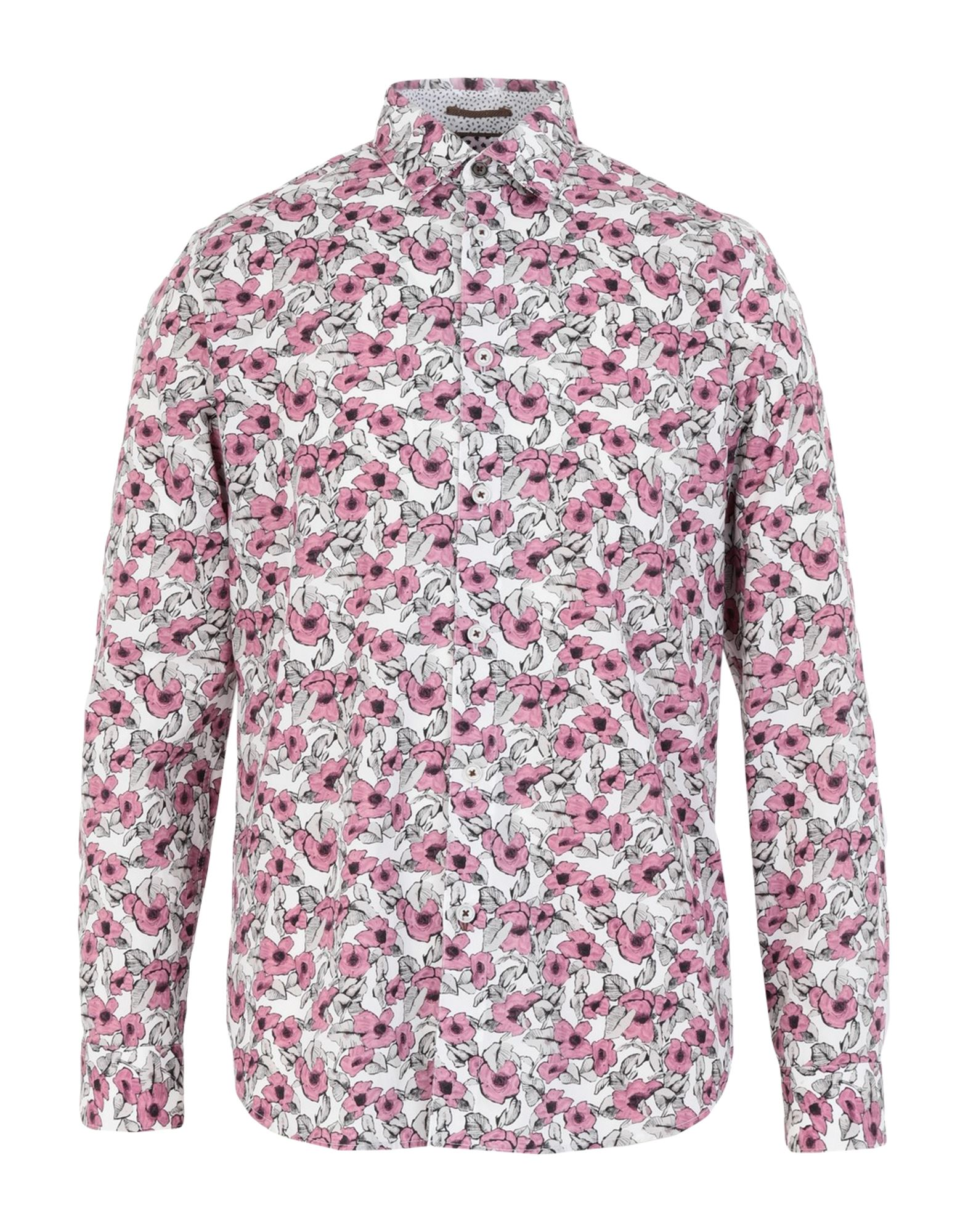 TED BAKER Shirts - Item 38958996