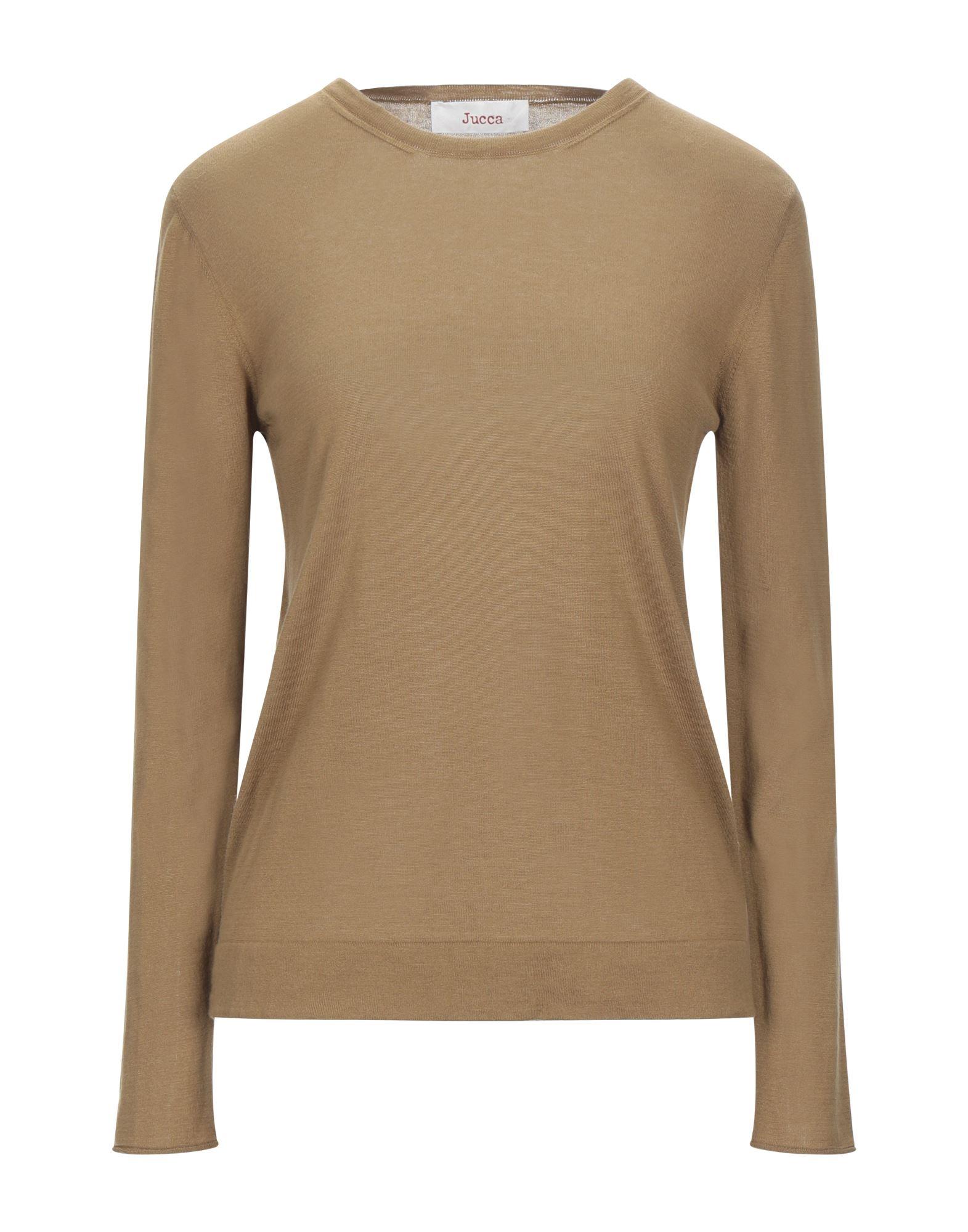 JUCCA Sweaters - Item 14097913