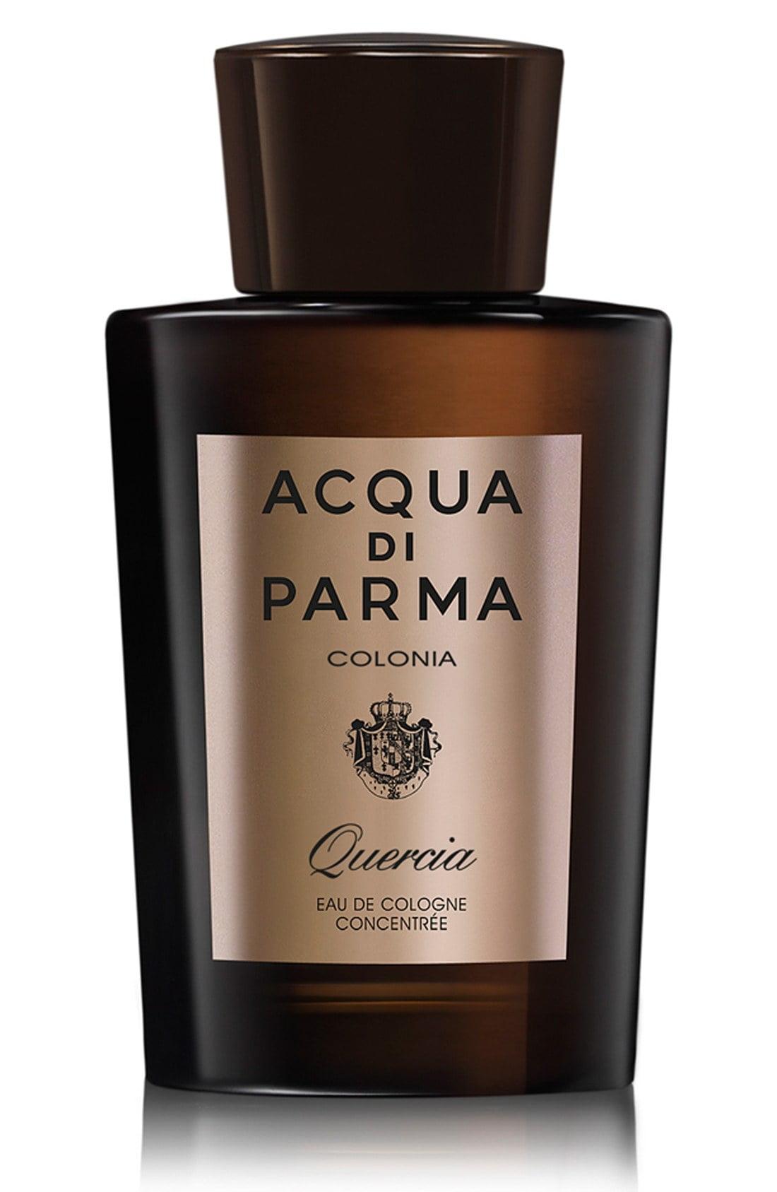 Acqua Di Parma - Colonia Quercia Eau de Cologne Concentree Natural Spray (180ml)