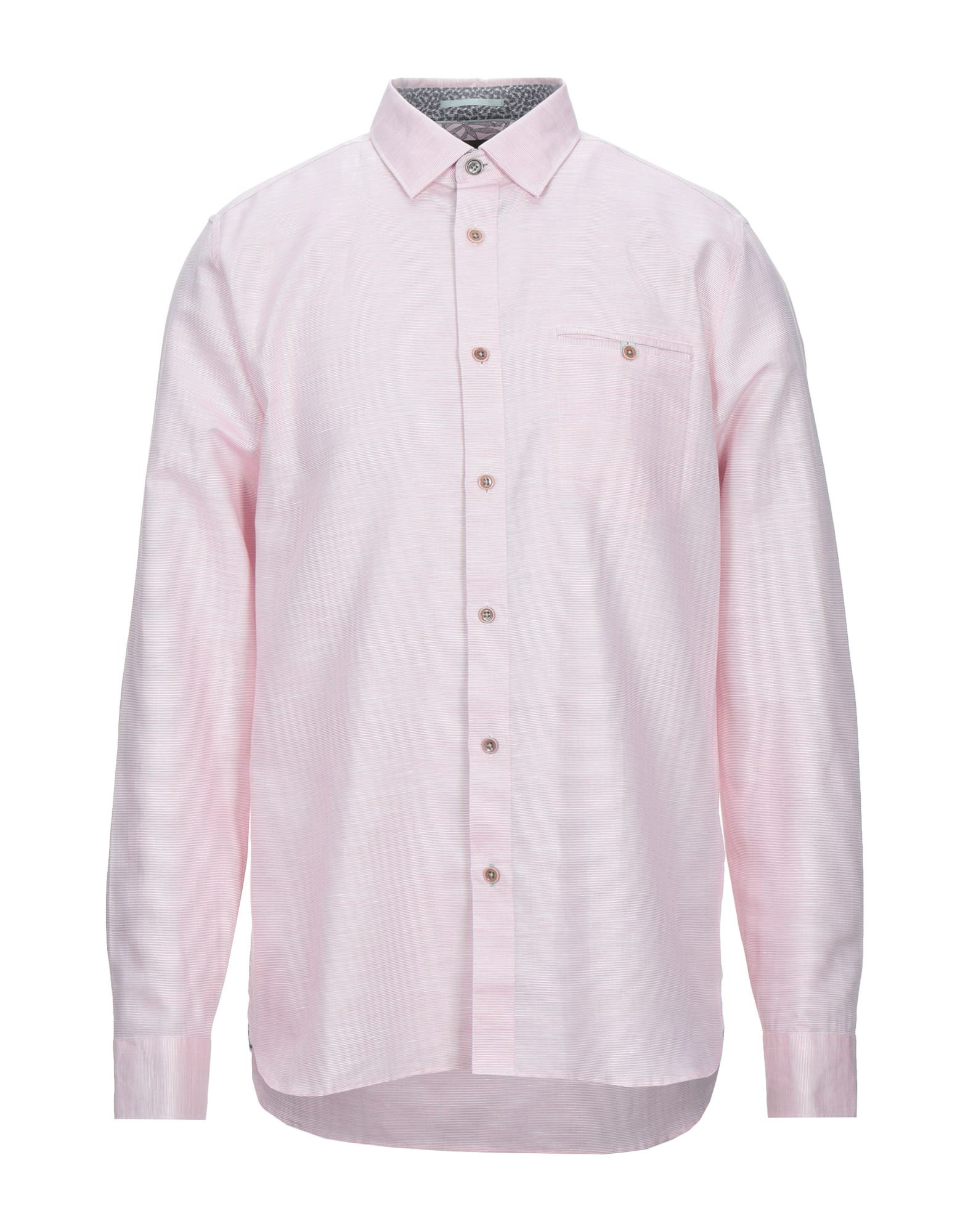 TED BAKER Shirts - Item 38958943