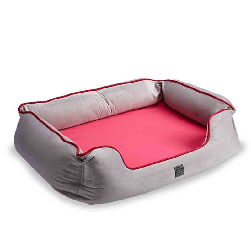 【LIFEAPP】尊爵堡/M(寵物緩壓睡墊、2個尺寸)
