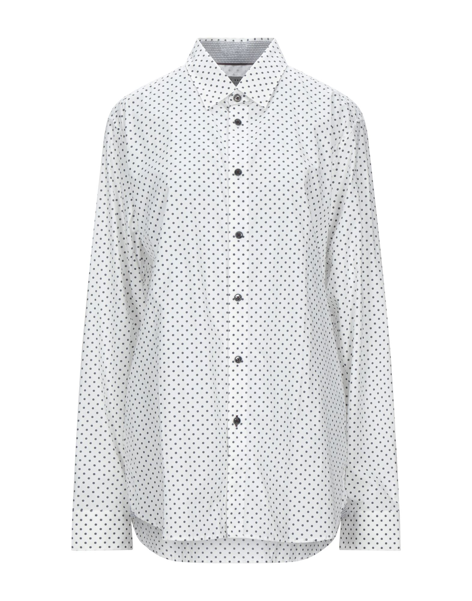 TED BAKER Shirts - Item 38959406