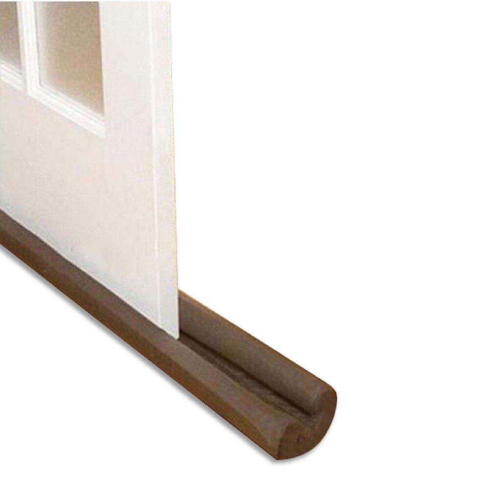 門縫擋 窗擋 防灰塵門擋 冷氣防漏條 門底堵縫條 防灰塵【BE208】
