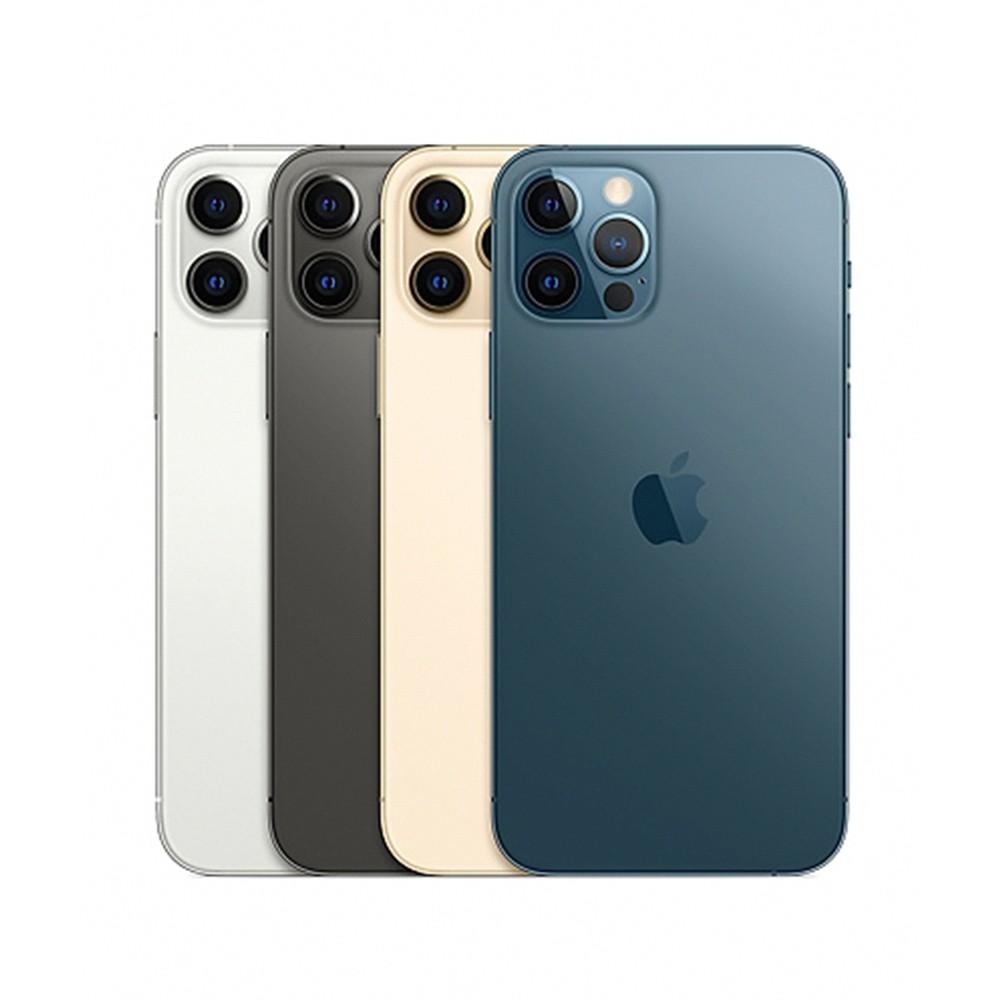 Apple iPhone 12 Pro Max 256G 256GB 6.7吋 太平洋藍 灰 銀 金 [現貨速發]