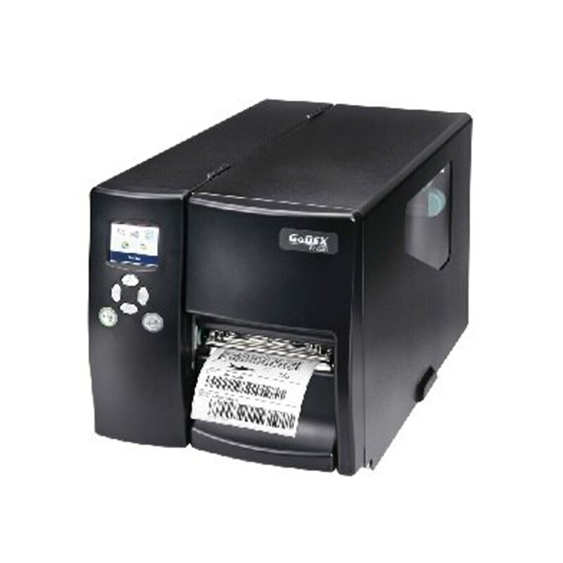 GoDEX  EZ-2350i 工業型條碼機 300dpi /台