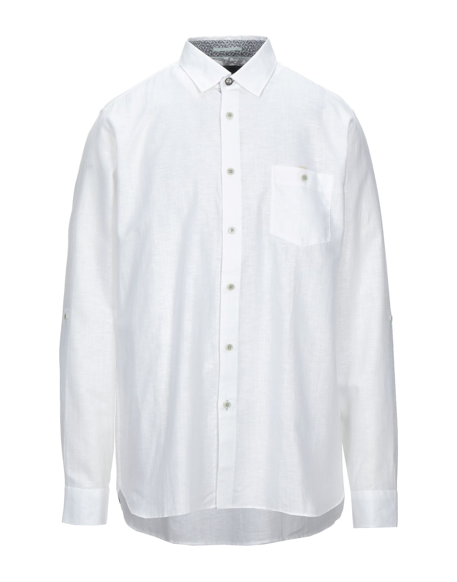 TED BAKER Shirts - Item 38959397