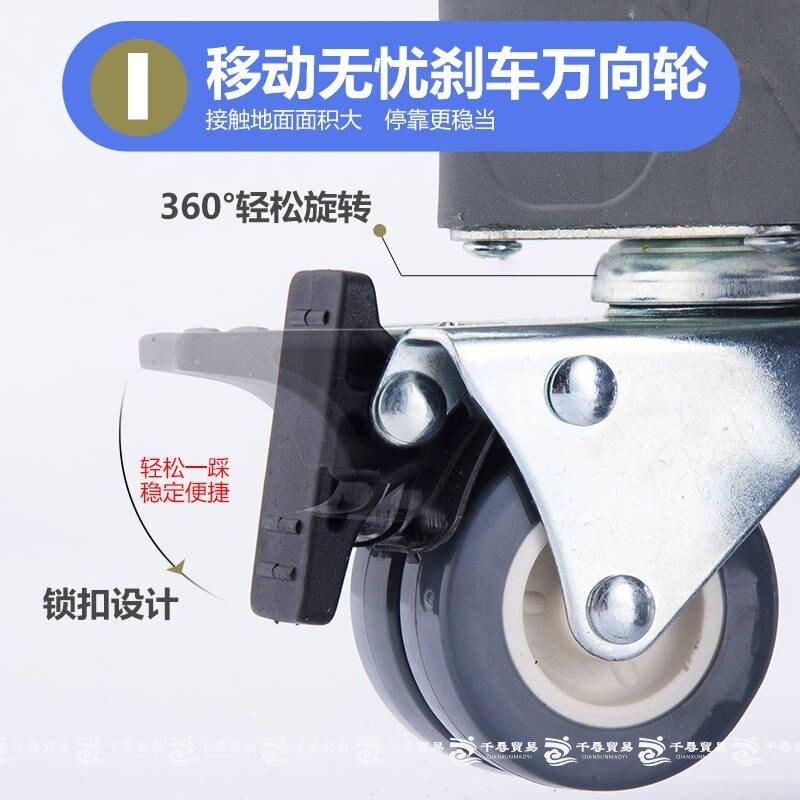【洗衣機底座】洗衣機底座通用型全自動滾筒通用托架冰箱墊高可調節移動加高支架子