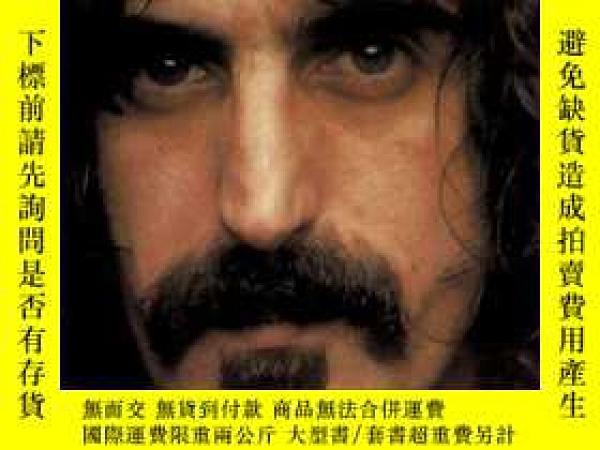 二手書博民逛書店Frank罕見ZappaY256260 Not Available (na) Hal Leonard Corp