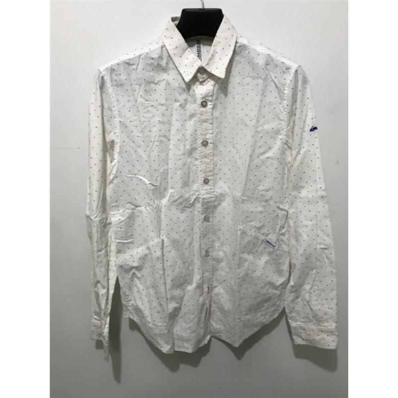 Demarcolab 襯衫
