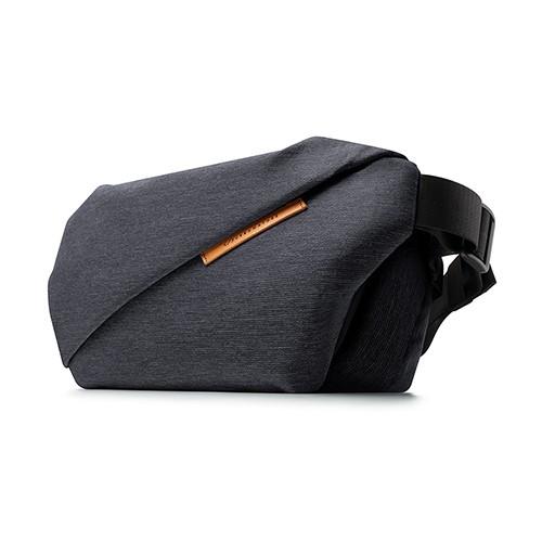 NIID X Urbanature - Radiant R0 Plus 行動機能單肩包 (三色搶購)