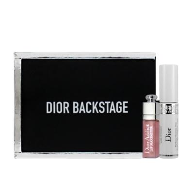 Dior迪奧 專業後台眼唇明星組